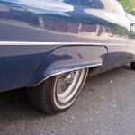 Cadillac Deville Lowrider