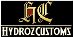 CHROMOWANE.pl - felgi szprychowe i chromowane zawieszenia hydrauliczne i pneumatyczne